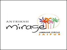 Antriksh Mirage Jaipur
