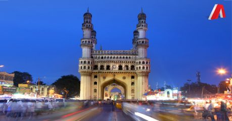 Hyderabad – The New-Age Real Estate Haven