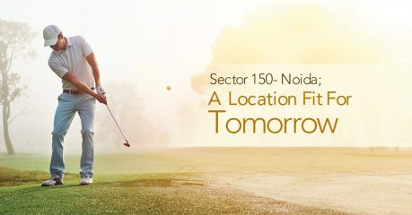 Why Noida Sector-150, Is the Place To Buy A Home?
